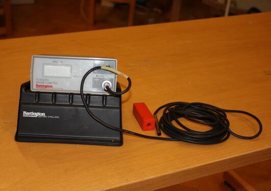 Fluxgate: MAG-01 MS500