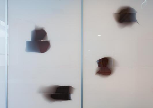 Hanne Heuch: Candy