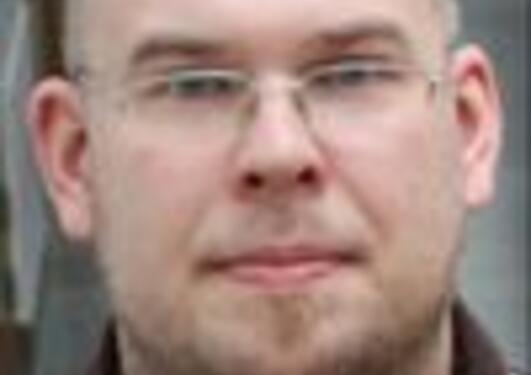 Jonas Linde