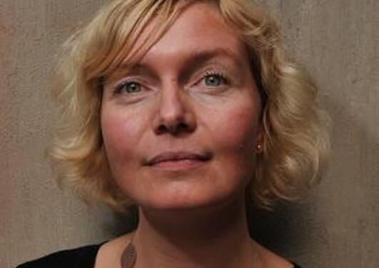Katrine Lønvik