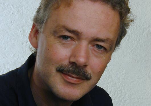 Prosjektleiar er professor Kjell Vaage