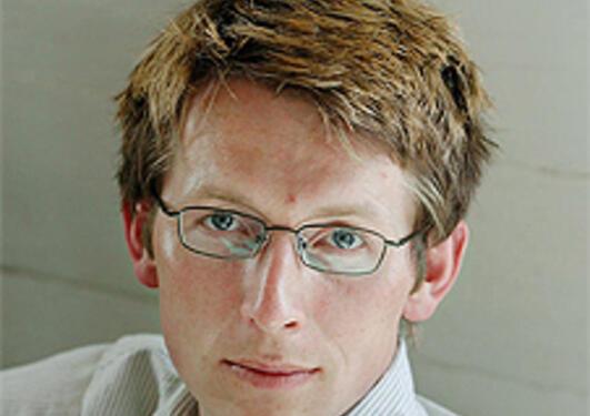 Stipendiat Kjell Arne Johansson ved Institutt for samfunnsmedisinske fag...