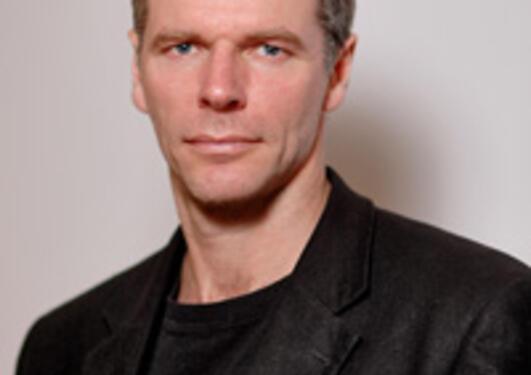 Knut Andreas Bergsvik