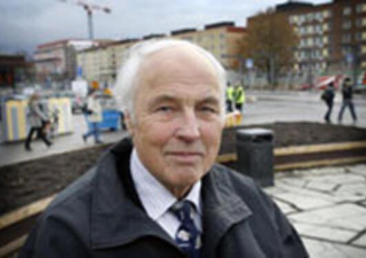 Sven Kullander