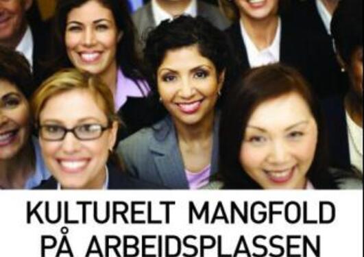 Kulturelt mangfold på arbeidsplassen
