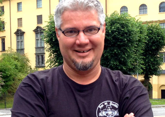 Leonardo Flores ankom UiB 1. august.