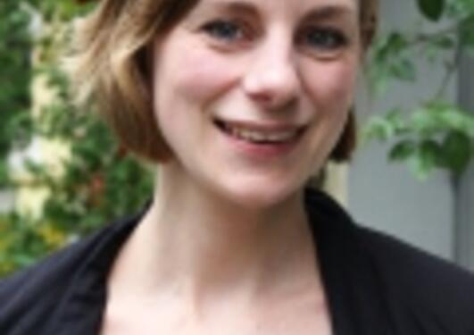 Dr Marianne Bøe