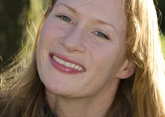 Marion Solheim er ny kommunikasjonsrådgiver på Det medisinsk-odontologiske...