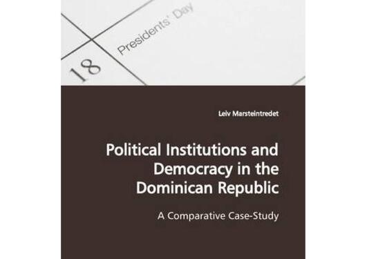 Political institutions in Dominican