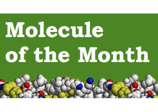 MBIs Molecule of the Month