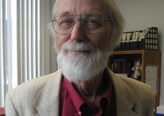 Abel prize winner 2011, John W. Milnor
