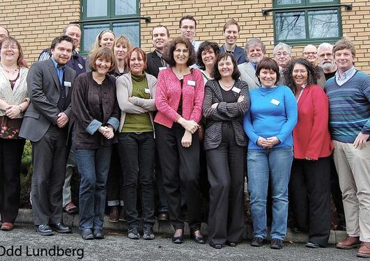MoBa symposium Feb 08