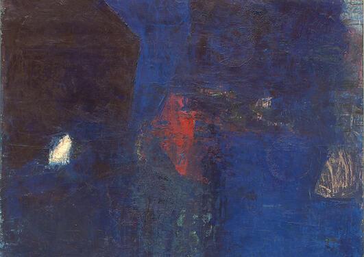 John Petter Havnerås: Nocturne.