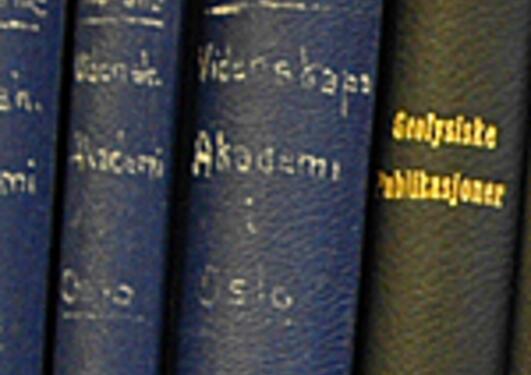 Tidsskrift fra vitenskapsakademiet