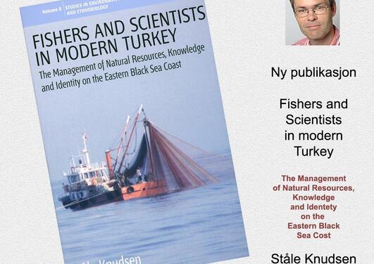 Fishers and Scientist in Modern Turkey