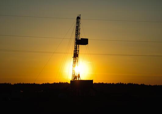 Oljen i Nord Dakota skaper sosiale problemer. Nå skal studenter ved UiB hjelpe staten med å løse dem.