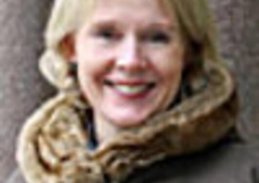Professor Henriette Sinding Aasen skal leia stort prosjekt om konsekvensar av...