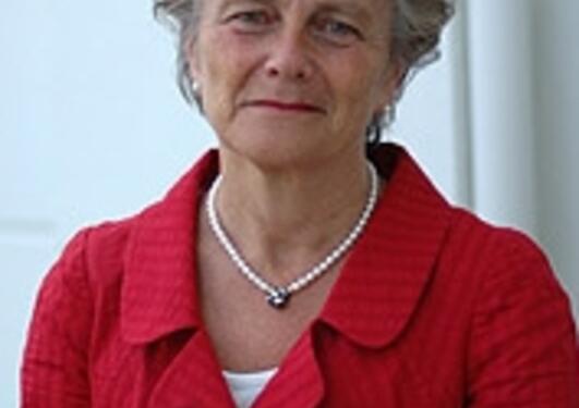 Kjersti Fløttums forskingsfelt omfatter tekst- og diskursanalyse. Hun var...