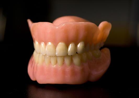 For første gang i Norge er tenner en del av en stor helseundersøkelse.