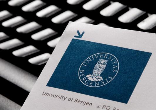 GODT INNTEKTSÅR: Universitetet i Bergen opplevde en gledelig økning i de eksterne inntektene i 2011.