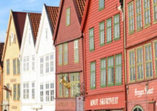 Konferanse i Bergen