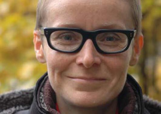 NY BOK: I mai kom Randi Gressgårds bok Multicultural Dialogue: Dilemmas,...
