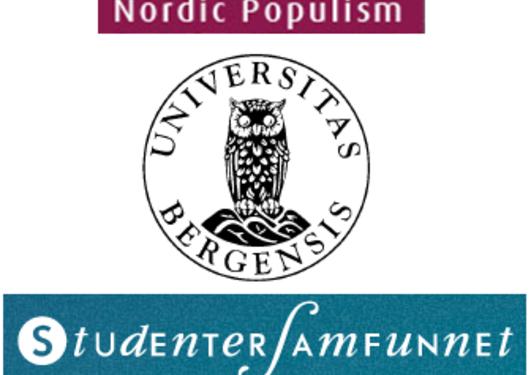 Samarbeid: NOPO, Institutt for sammenliknende politikk og Studentersamfunnet