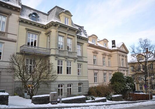 Institutt for sammenliknende politikk