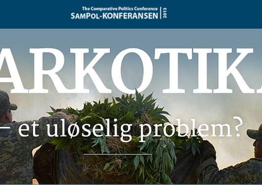 Sampol-konferansen 2013