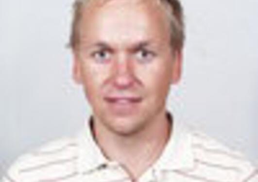 Sveinung Sandberg fikk pris for fremragende forskning