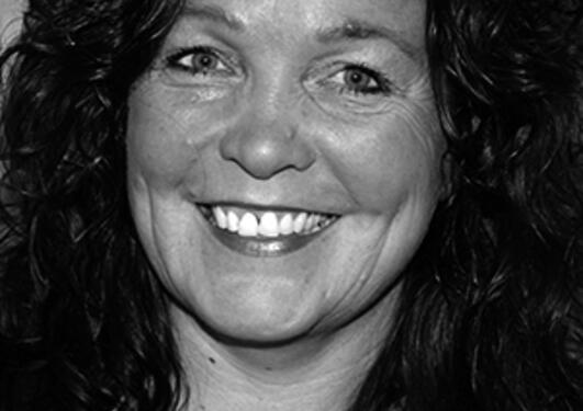 PhD-kandidat Anne Marie Sandvoll