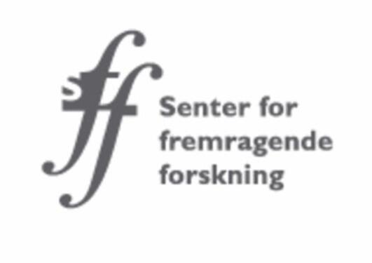 Det er hard konkurranse om å få status som Senter for fremragende forskning (SFF) fra 2013. Resultatet av prekvalifiseringen er nå klar, og fire søkere fra UiB inviteres videre til andre søknadsrunde.