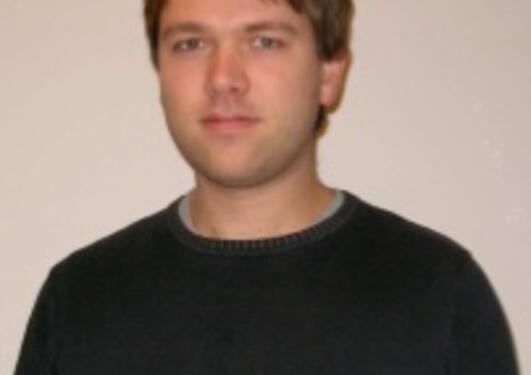 Jan Ole Skogestad
