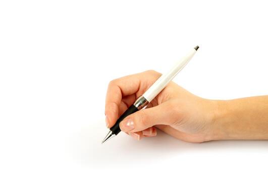 Bli med på skrivekonkurranse om kunnskap.