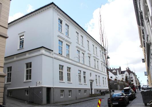 Sofie Lindstrøms hus, Rosenbergsgate 35