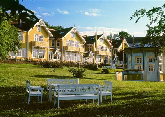 Solstrand Hotel
