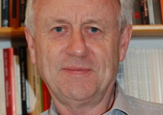 Stein Kuhnle
