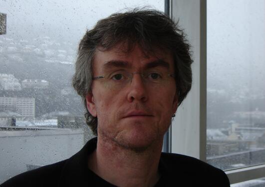 Professor Setinar Vagstad