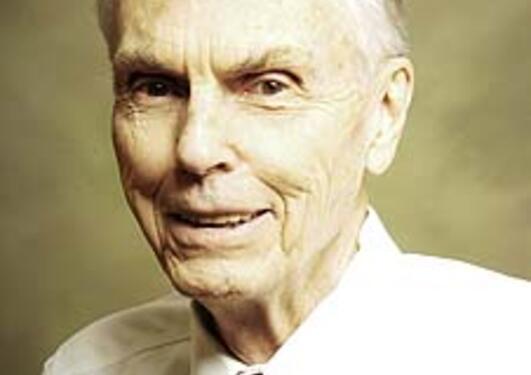 John T. Tate, Abelprisvinner 2010
