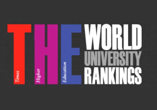 Times Higher Education rangerer alle verdens universiteter.