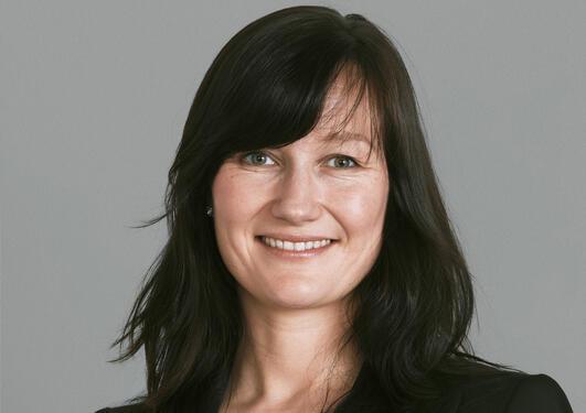 Trude Måseide