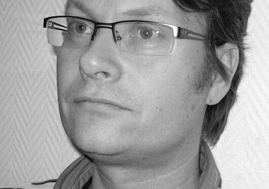 Trygve Brügger-Andersen tar doktorgrad om såkalte hjertemarkører
