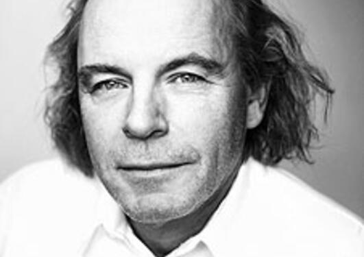 Professor Terje Tvedt