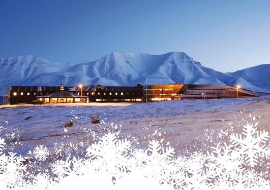 Universitetssenteret på Svalbard (UNIS)