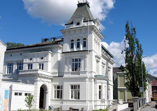 Den 21. mai startet valget på nytt universitetsstyre.