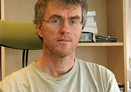 Professor Steinar Vagstad