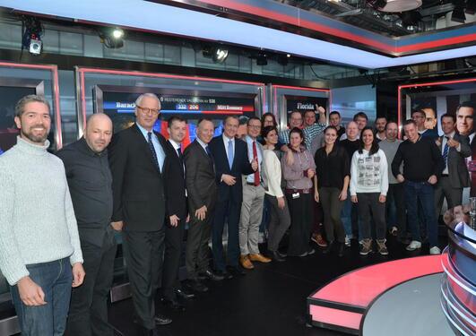 Valgnatta, TV2