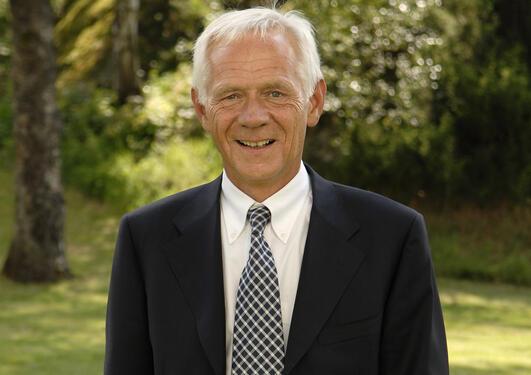 Victor Norman