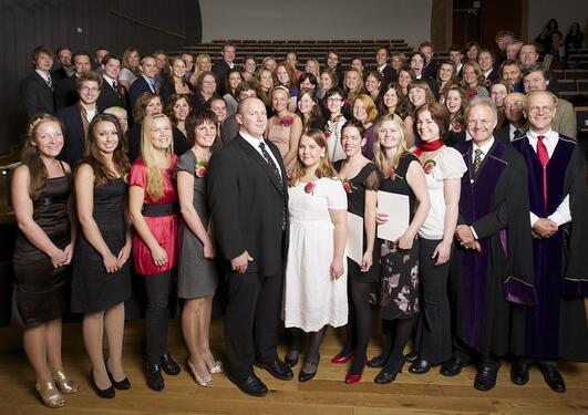 Bachelorkandidatene 2009