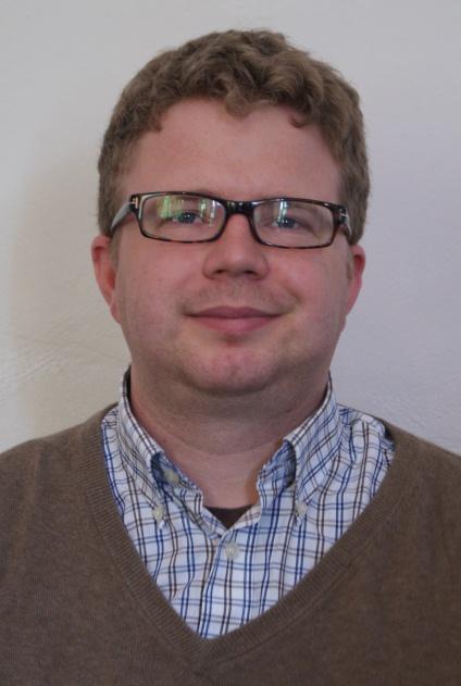 Øyvind Mørkedal's picture